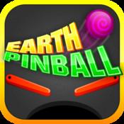 Earth Pinball